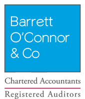 Barrett O'Connor & Co Chartered Accountants and Registered Auditors